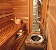 Welcome To Country Saunas By Design